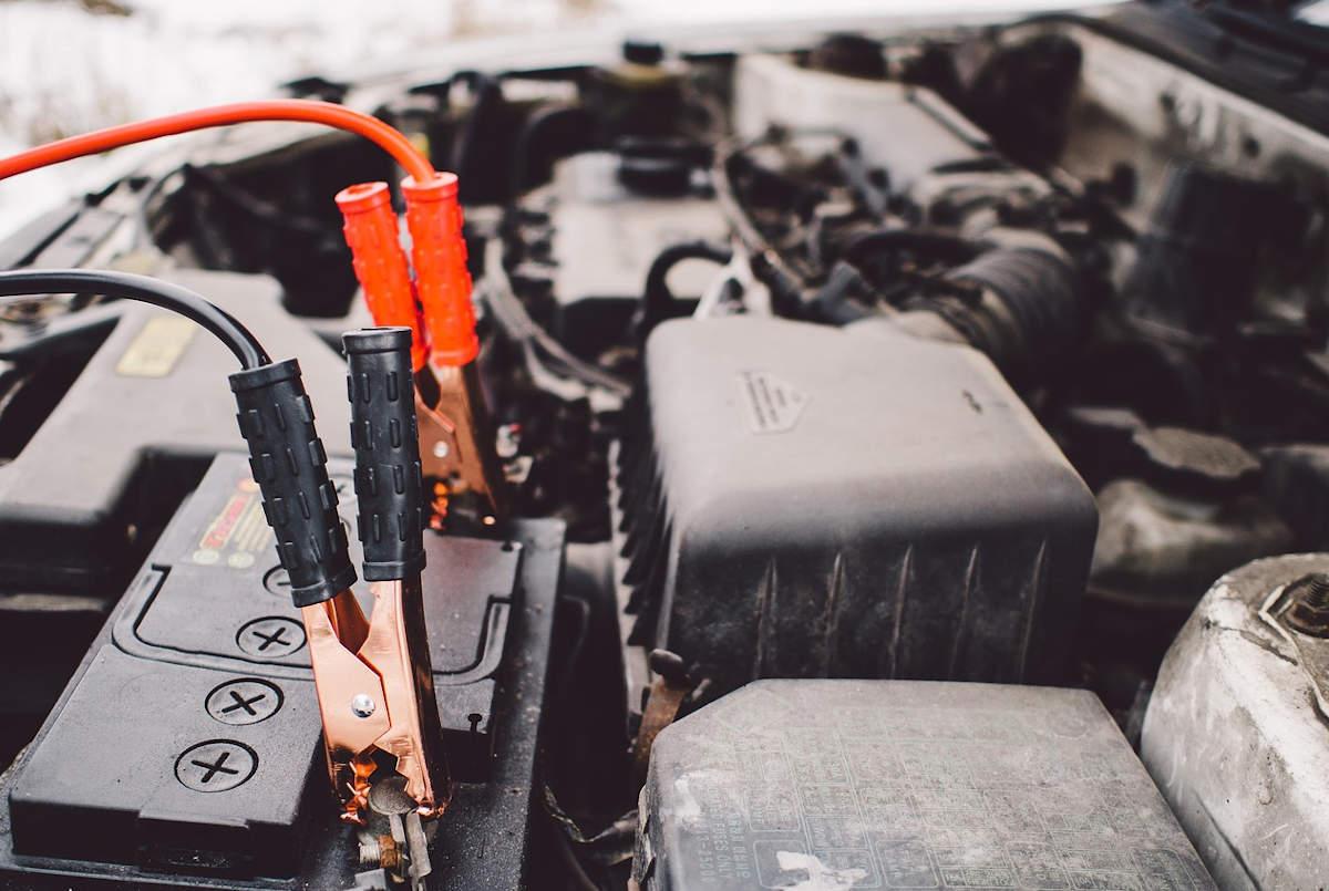 comment entretenir batterie voiture