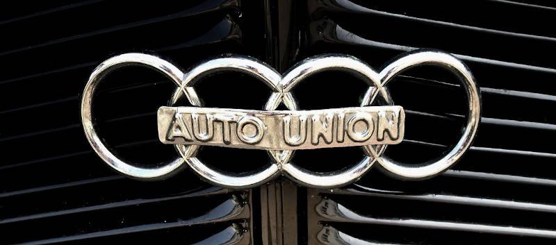 logo Auto Union Audi