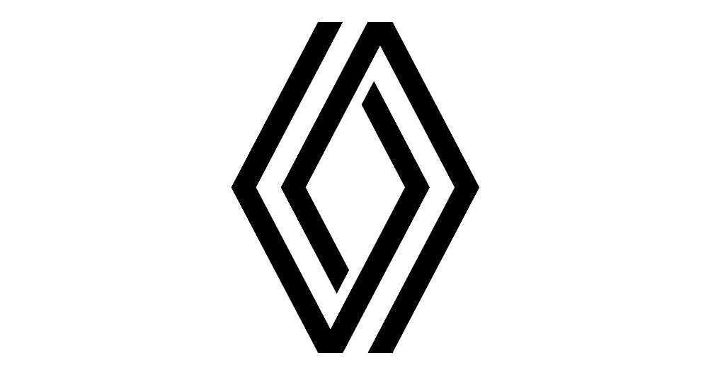 logo renault nouveau