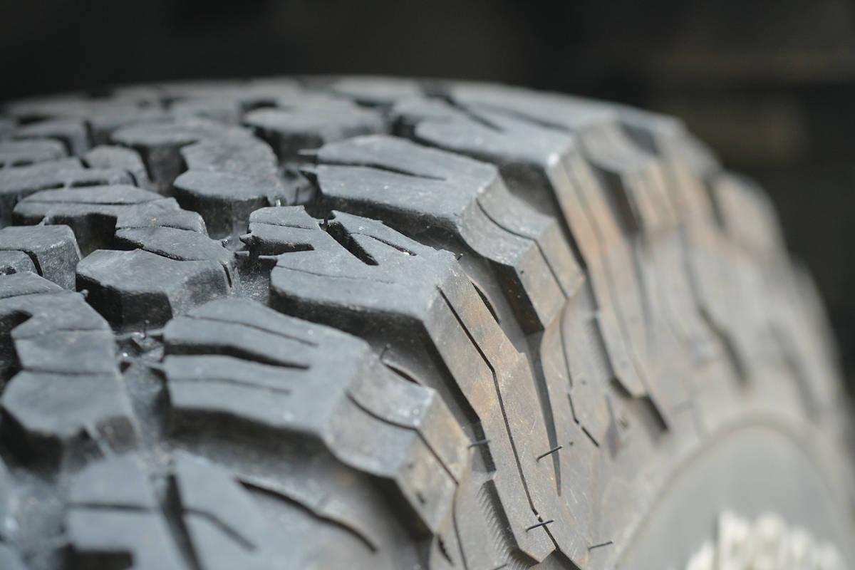 choix pneu auto