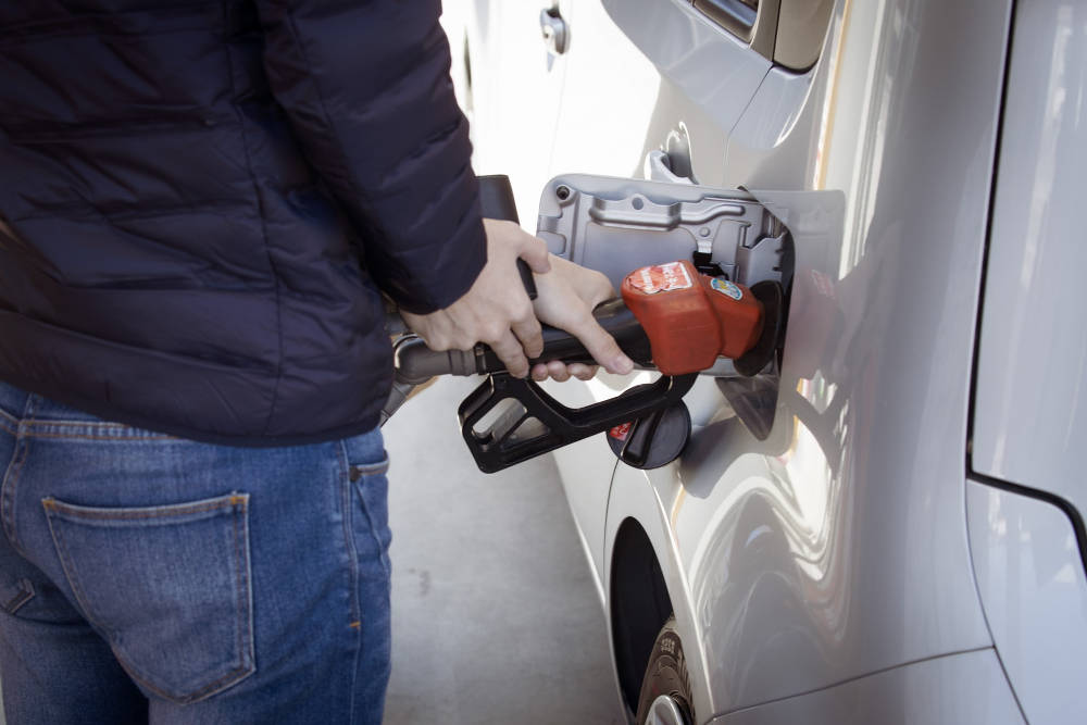 reprogrammation ethanol